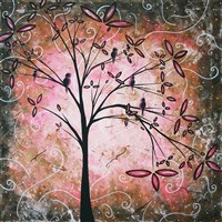 Vintage Couture by Megan Duncanson - various sizes, FulcrumGallery.com brand