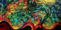 Fleeting Glance by Megan Duncanson - various sizes