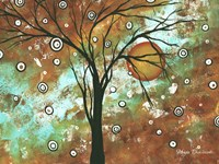 Autumns Eve Fine Art Print