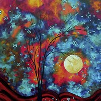 Delightful by Megan Duncanson - various sizes