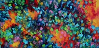 Color Blast by Megan Duncanson - various sizes