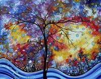 Worlds Away by Megan Duncanson - various sizes