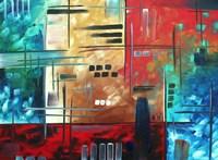 Color Rush by Megan Duncanson - various sizes