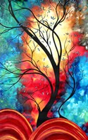 New Beginnings by Megan Duncanson - various sizes