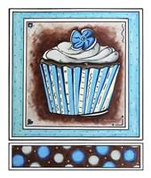 Creamy Delight by Megan Duncanson - various sizes