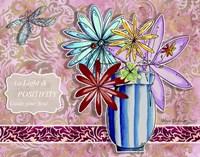 Flower Pot 11 by Megan Duncanson - various sizes