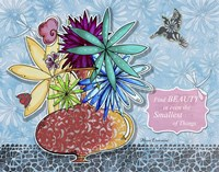 Flower Pot 4 Fine Art Print
