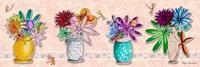 Flower Pot SET 1 by Megan Duncanson - various sizes