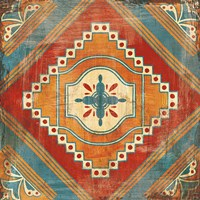 Moroccan Tiles V v2 by Cleonique Hilsaca - various sizes