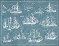 Sailing Ships by Wild Apple Portfolio - various sizes