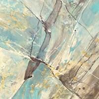 Blue Water II Fine Art Print