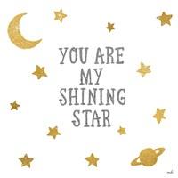 Shining Star Fine Art Print