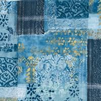 Alhambra III Indigo by Wild Apple Portfolio - various sizes