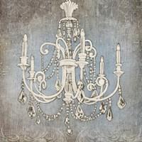 Luxurious Lights III Fine Art Print