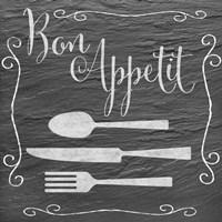 Bon Appetit Fine Art Print