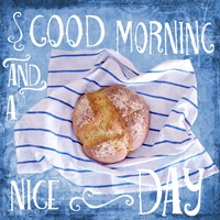 Good Morning by Andrea Haase - various sizes