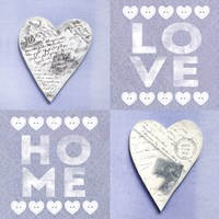 Home Love by Andrea Haase - various sizes