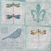 Dragonfly II by Andrea Haase - various sizes