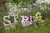 Spring Sign by Andrea Haase - various sizes