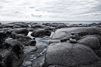 Eternity IV - Horizontal by Andrea Haase - various sizes