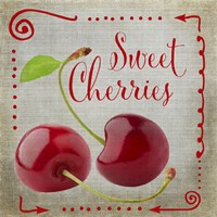 Cherries by Andrea Haase - various sizes