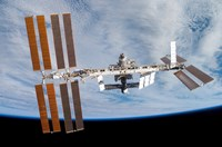 International Space Station 5 - various sizes - $29.99