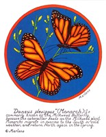 Monarch by Marlene Siff - various sizes