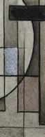 "Modern Circles 2 by Kristin Emery - 6"" x 18"""
