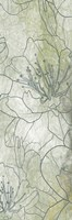 Milky Flowers 1 Fine Art Print