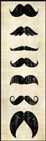 Mustache Fine Art Print