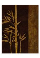 "13"" x 19"" Bamboo Art"