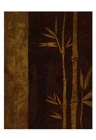 """Bamboo 2 by Kristin Emery - 13"""" x 19"""""""