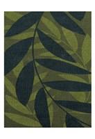 Green Leaves 2 Fine Art Print