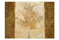 """Tree 1 by Kristin Emery - 19"""" x 13"""""""