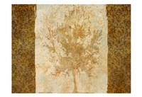 """Tree 2 by Kristin Emery - 19"""" x 13"""""""