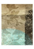 Nature 2 Framed Print