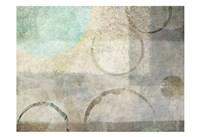 "Paradise  Moon 2 by Kristin Emery - 19"" x 13"" - $14.99"