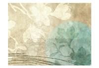 "Paradise  Moon 5 by Kristin Emery - 19"" x 13"" - $14.99"