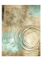 Paradise  Moon 10 Fine Art Print