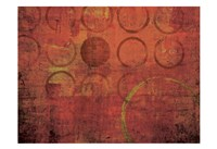 "Tiny Bubbles 1 by Kristin Emery - 19"" x 13"", FulcrumGallery.com brand"
