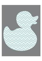 Duck I Fine Art Print
