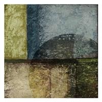"Square 3 by Kristin Emery - 13"" x 13"""