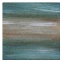 "Aqua 2 by Kristin Emery - 13"" x 13"""