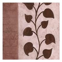 vine 1 Framed Print