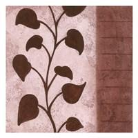 "Vine 2 by Kristin Emery - 13"" x 13"""