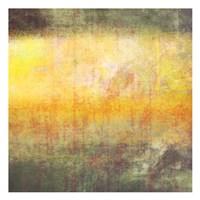 "Sunset 2 by Kristin Emery - 13"" x 13"", FulcrumGallery.com brand"
