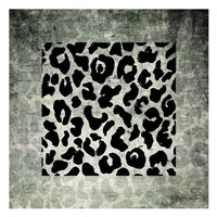 Animal Instinct Leopard Fine Art Print