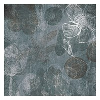 """Luxurious Intuition B1 by Kristin Emery - 13"""" x 13"""""""