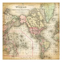 World Map 4