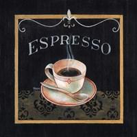 """Espresso by s - 12"""" x 12"""""""